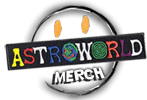 AstroWorlds Merch【Limited Collection 】
